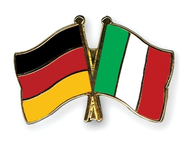 Germany and Italy declare war on the US.