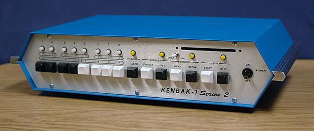 Máquina KENBAK-1