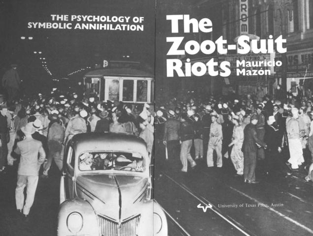 Zoot-Suit Riots