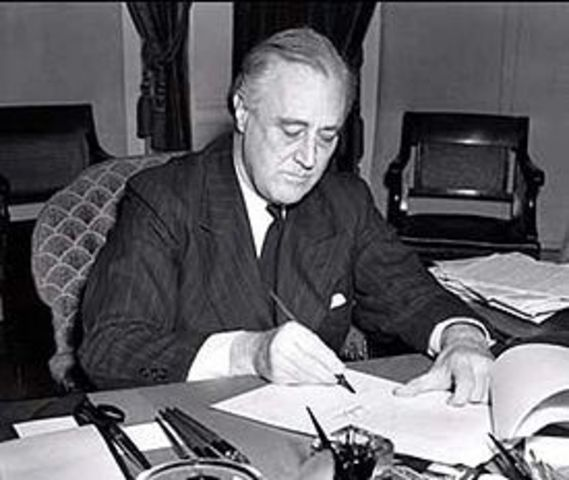 The Lend Lease Act