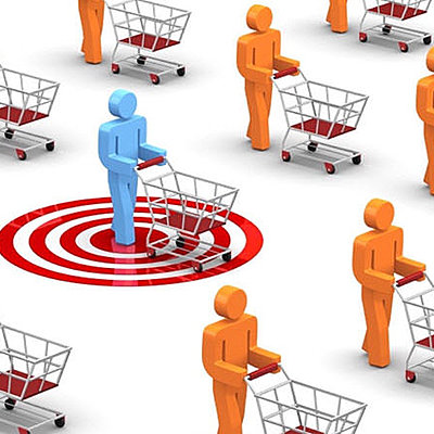 Mercado y marketing estratégico timeline