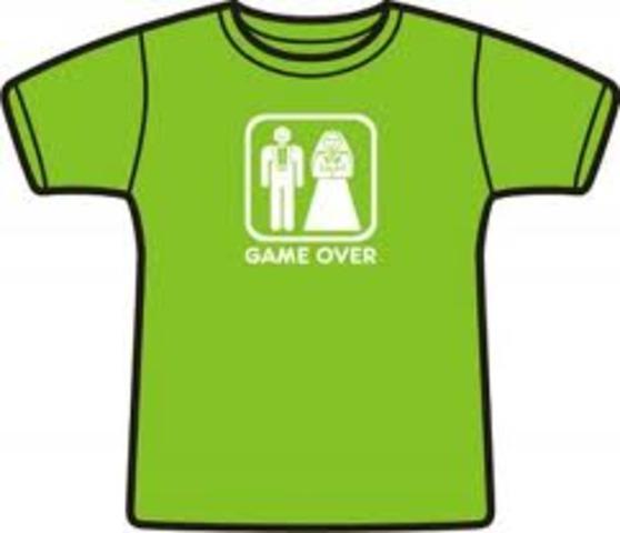 T-Shirt introduced