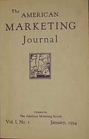 Aparece el American Marketing Journal