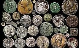 Etapa monetaria Siglo VII A.C. (700 a.C.)