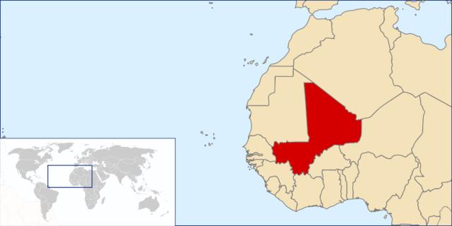 The Mali Federation