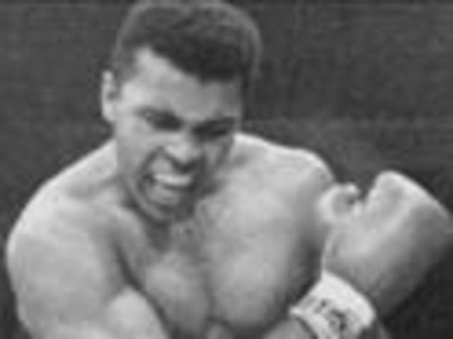 Take World Heavyweight Championship from Sonny Liston