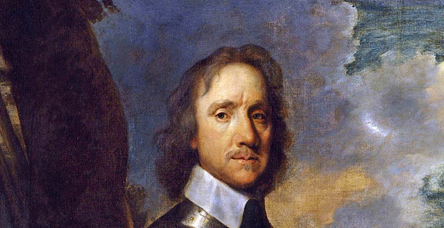 Oliver Cromwell Commonwealth