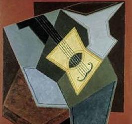 Cubismo (1907-1919)