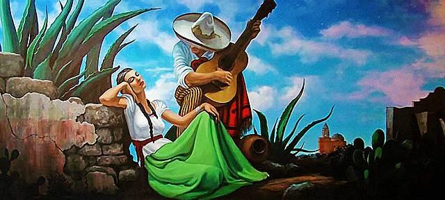 Pintura mexicana (1921-Actualidad)