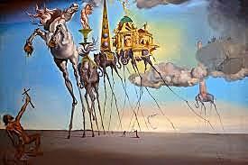 Surrealismo (1924-1966)