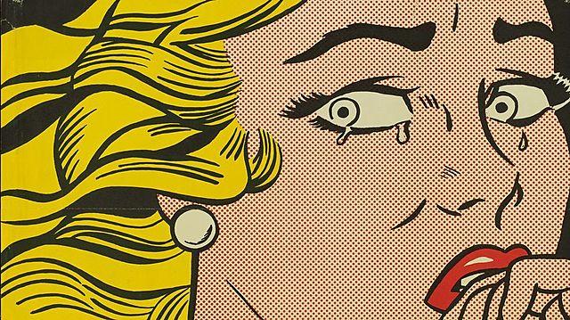 Pop Art (1958-1970)
