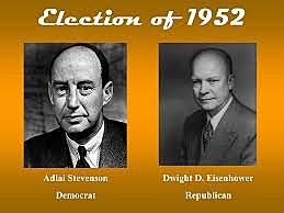 Election of 1952