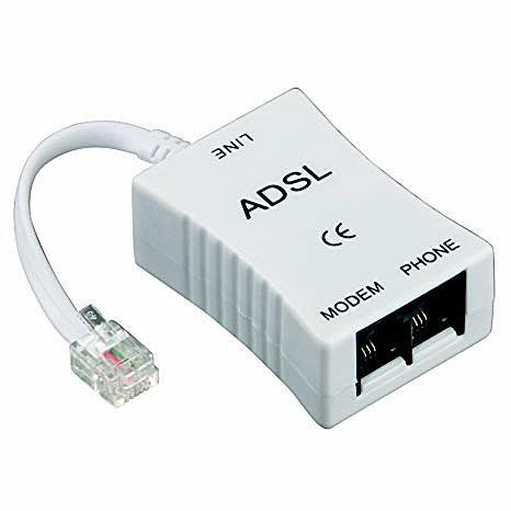 L'invention de l'ADSL