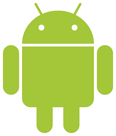 1er telephone sous android
