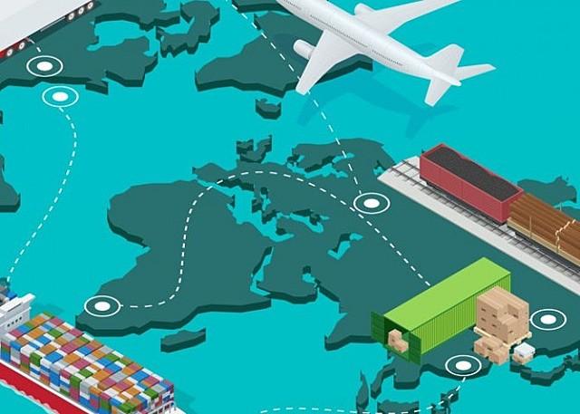 Comercio Mundial