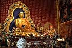 The Beginnings of buddhism