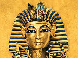 King Tutankhamen's tomb found
