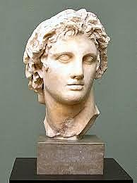 Egypt falls to Alexander the Great