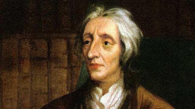 John Locke dies