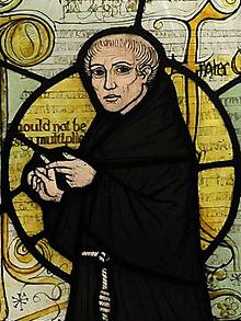William of Ockham.