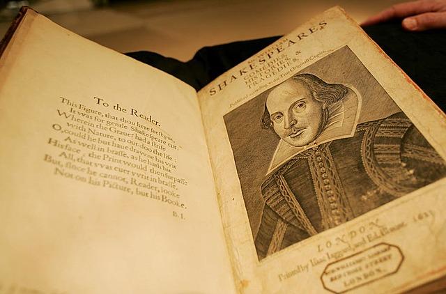 Shakespeare first masterpiece.
