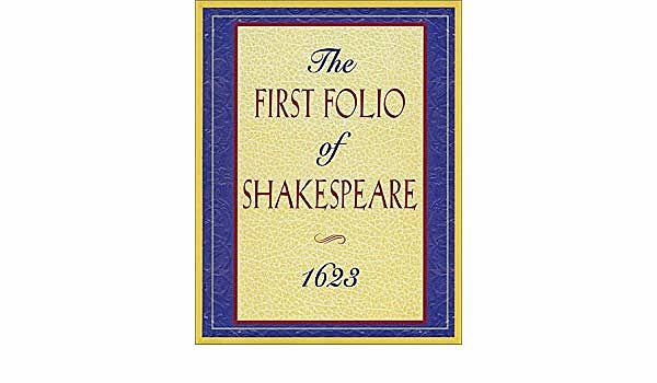 Thirty-six Shakespeare plays.
