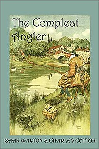 The Compleat Angler.