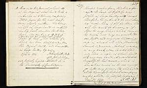 Samuel Pepys ends his diary.