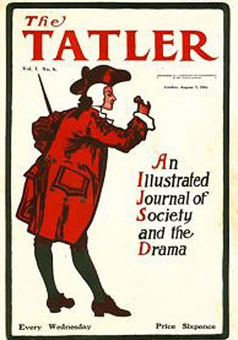 The Tatler.