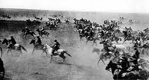 Oklahoma Territory Overtaken