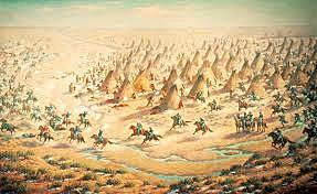 The Sand Creek Massacre