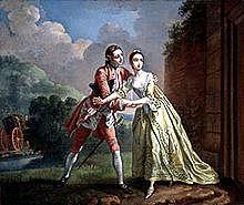 Samuel Richardson's Clarissa.