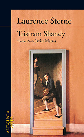Tristram Shandy.