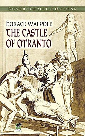 Castle of Otranto.