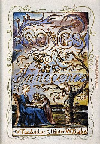 Songs of Innocence.