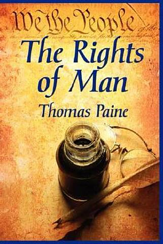 The Rights of Man.