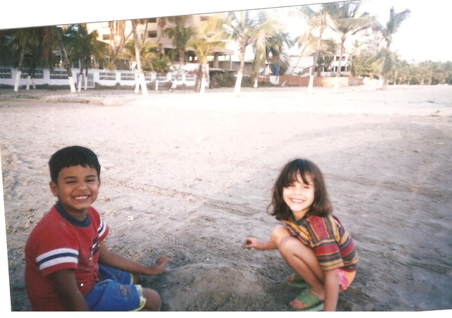 When I went to Islas Margarita