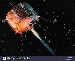 Comunicació por satélite