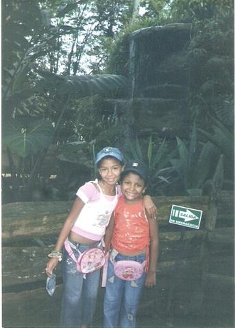 My second trip to Pereira