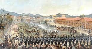 Proclamação da Republica