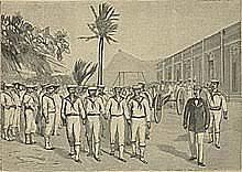 Inicio da Revolução Armada