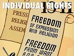 Individual Rights: