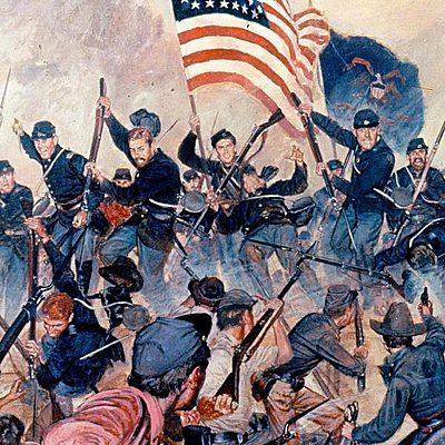American History 2 timeline