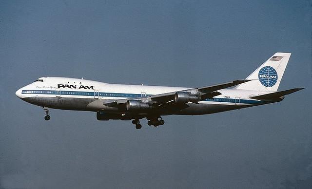 Jumbo jets arrive
