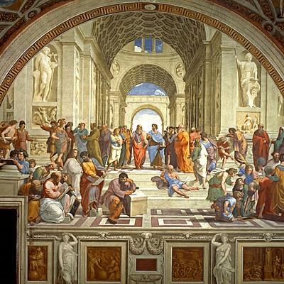 Renaissance/Reformation/Scientific Revolution Timeline Project