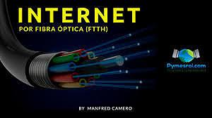 Redes de fibra óptica FTTH