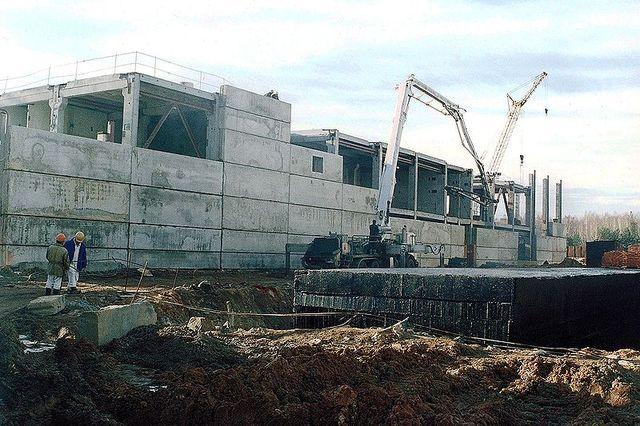 Kerntechnische Anlage Majak: Der Kyschtym-Unfall