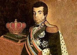SÉCULO XIX - ANO 1809