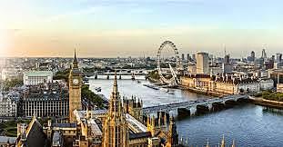 Publicación de datos de mortalidad en Londres