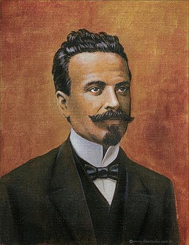 PRIMEIRA REPÚBLICA (1889 - 1930) - NILO PEÇANHA - 1909 -1910